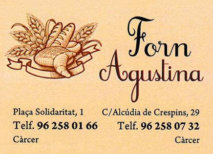 FornAgustina