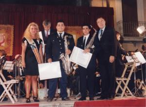 Any del Centenari 1992
