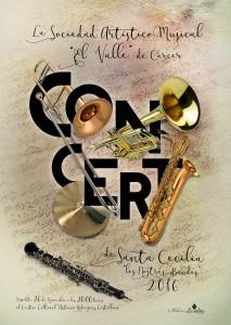 CONCERT SANTA CECILIA_2016_4